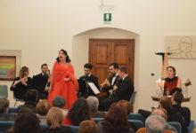"""Barletta – """"La Traviata"""" Il Musi-Racconto"""