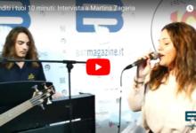 """VIDEO – """"Prenditi i tuoi 10 minuti"""": intervista a Martina Zagaria"""