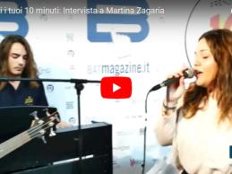 """Andria Si Sposa – """"Prenditi i tuoi 10 minuti"""": intervista a Martina Zagaria"""