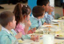 Andria – Dal 14 gennaio riparte il servizio di refezione scolastica