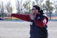 """Calcio – Nuova Andria, sfida alla Stornarella. Sinisi: """"Dobbiamo trovare punti in trasferta"""""""