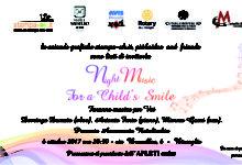 Bisceglie – Venerdì kermesse di musica e solidarietà