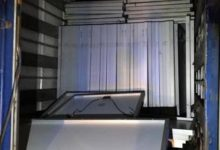 Sp 231, inseguimento nella notte tra Ruvo e Corato. Sventato furto di 100 pannelli fotovoltaici