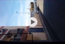 """Trani – Ragazzi scavalcano muro ex passaggio a livello: la """"Guardia Ambientale"""" scrive alle istituzioni"""
