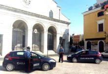 Andria – Spacciava in via Lagnone Santa Croce, catturato dai Carabinieri
