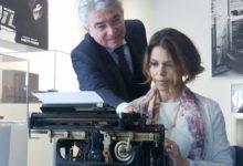 Trani – Il Museo della Macchina per Scrivere al Tg 5