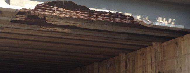 Barletta – Damiani (Forza Italia), situazione ponte viale Ippocrate
