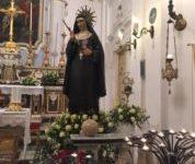 Trani – Ladri in azione in chiesa: trafugata reliquia di Santa Rita