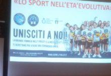 """Barletta; """"Lo sport in età evolutiva"""" e presentazione della nuova stagione sportiva di pallavolo"""