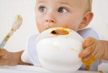 """Andria: """"Svezzamento e alimentazione infantile"""" – sabato 14 ottobre, Chiostro di San Francesco"""