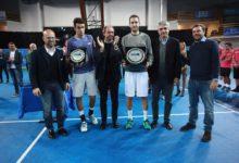 Andria – Tutto pronto per il Torneo Atp dal 19 al 26 novembre