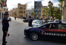 Andria – Radioamatore in fuga su mezzo rubato: arrestato dopo folle corsa