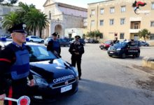 Andria – Arresti e segnalazioni per Halloween e ognissanti
