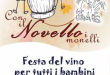 Eventi-Marluna Teatro, tanto divertimento e allegria per la festa del vino dei bambini