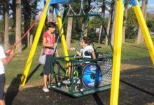 Barletta; finanziamenti per parco giochi comunali adeguati alle esigenze dei bambini diversamente abili