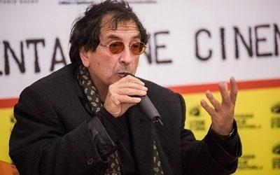 """Cultura e Cinema, questa sera il Circolo """"Dino Risi"""" di Trani ospita Bruno Colella"""