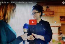 Cake Design con Federica Porro: torta Red Velvet natalizia