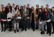 La Fondazione Megamark premia i 'Giovani Talenti' con ventiquattro borse di studio