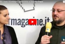 """Videointervista a Donato Papa: """"Ecco la mia musica e l'esperienza nella Modern Music Institute"""""""