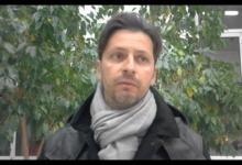 """VIDEO. Trani – Tommaso Laurora (PD): """"Nelle questioni personali non c'è nulla di politico"""""""