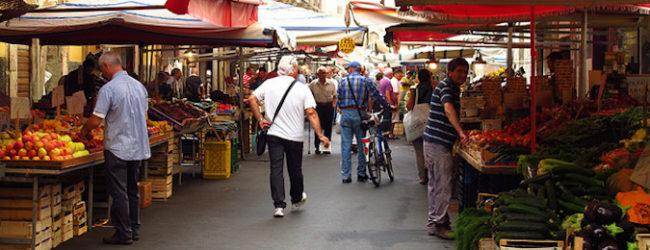 """Bat – Abusivismo nei mercati. Gli ambulanti: """"Gli """"altri"""" siamo diventati noi"""""""