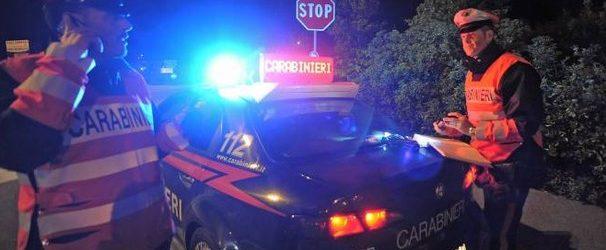 Corato – Arrestato 19enne autore di una rapina ad una sala giochi