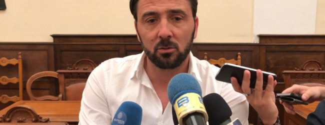 Calcio – Fidelis Andria, l'intervista a Valeriano Loseto dopo l'esonero di domenica sera