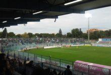 """Calcio – Fidelis Andria, una sconfitta al """"gusto"""" di beffa. Rizzo all'85' regala i tre punti al Trapani: 0-1 il finale"""