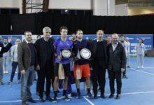 Andria – ATP Castel del Monte: trionfa Ignatik. Battuto in finale il belga Heyman. Le foto