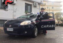 Ruvo di Puglia – Carabinieri: due arresti per furto in appartamento