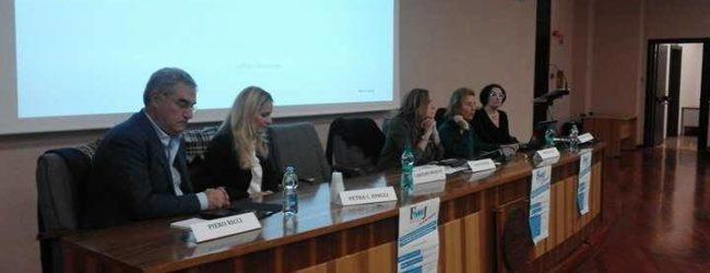 Bari – Forum delle Giornaliste del Mediterraneo: verità per Dafne