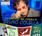"""Eventi a Trani-Bruno Colella delizia il pubblico del Circolo """"Dino Risi"""" di Trani"""