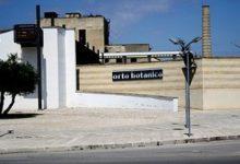 Barletta – L' orto botanico, ospiterà una sezione della protezione civile