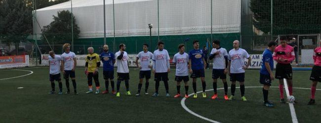 Calcio a 5 – Falsa partenza, la Florigel Andria sbatte contro il Palo