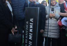 Barletta – Inaugurata al Puttilli la pista in onore di Pietro Mennea. VIDEO
