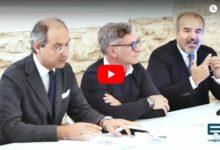 """Equalitas – Porcelli, agrinsieme: """"Ottima campagna olivicola, quotazioni olio stabili"""" Video"""