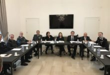BAT – Riunito in Prefettura il Comitato per la Sicurezza Pubblica