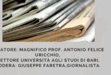 Trani – Ecco la lettera che oggi Legambiente consegnerà al rettore dell'Università di Bari