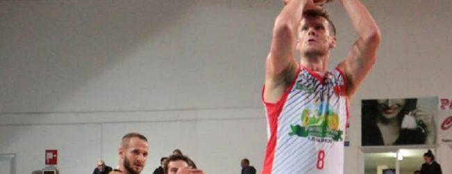 Bisceglie – Di Pinto Panifici sfortunata, sconfitta all'overtime