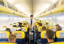 Ryanair assume: come candidarsi e le date del recruiting a Bari