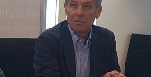 """Trani – Il consigliere regionale Santorsola: argomento """"ospedale"""""""