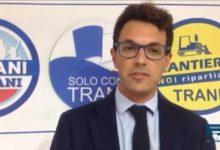 """Trani – Solo con Trani: """"Il fallimento dell'amministrazione comunale a trazione PD"""""""