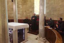 VIDEO – E' ufficiale: mons. Leonardo d'Ascenzo è il nuovo Vescovo di Trani