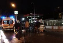 Trani – Anziana donna investita da un'auto in via Malcangi