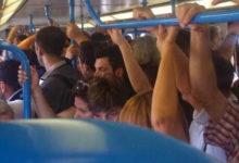 Legambiente, la Bari-Corato-Barletta tra le 10 linee ferroviarie peggiori d'Italia