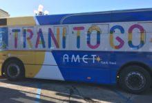 Trani – Bus elettrici nel centro storico: il sindaco inaugura la prima corsa. VIDEO