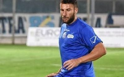Fidelis Andria – Ufficiale: Giacinto Allegrini rescinde contratto