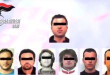 Trani – Arresti racket: rinviata richiesta estorsori di rito abbreviato