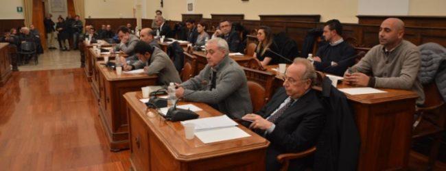 """Andria – Centro Destra: """"Richiesta dimissioni presidente del consiglio comunale"""""""