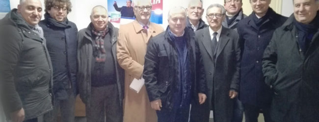 Politica – Dipartimento seniores di Forza Italia Bat: i nomi dei rappresentanti delle città della Bat